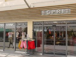 Esprit Men Brücken Center 91522 Ansbach
